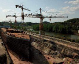 Титаник, Китай, копия,