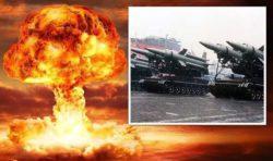 Вот как могла начаться Третья мировая во время Холодной войны