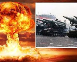 Третья мировая война, холодная война,