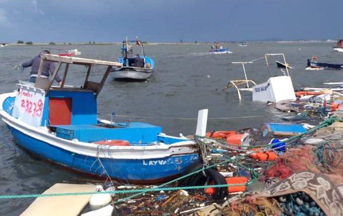 Ураган, Турция,