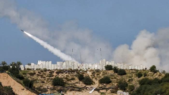 ХАМАС, США, Газа, Израиль,