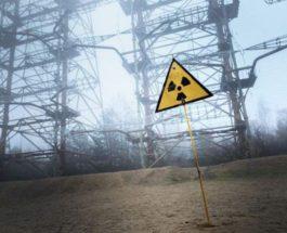 ЧАЭС, Чернобыль,