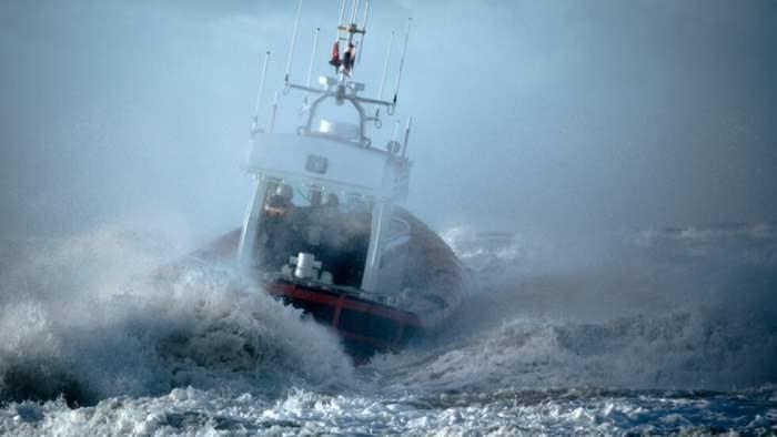 Черное море, рыболовное судно,