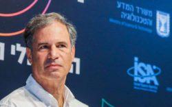 Десятки экспериментов проведет второй израильский астронавт на борту МКС