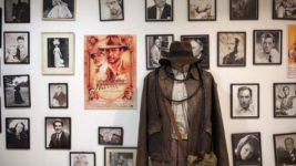 аукцион, шляпа, Индиана Джонс, очки, Гарри Поттер,