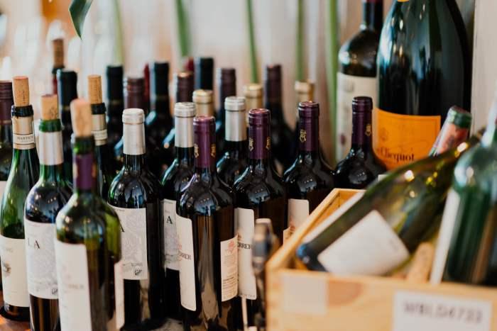 вина, вино, элитные вина,