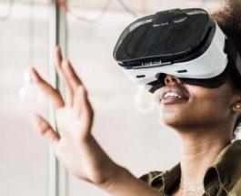 виртуальная реальность, время, VR,