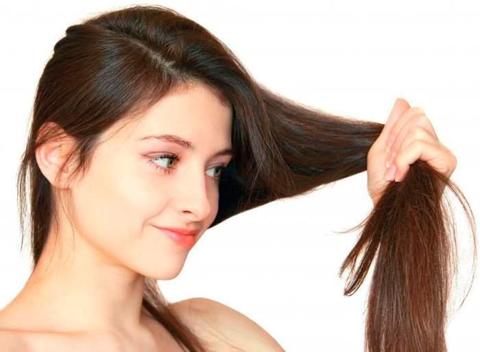 волосы, восстановление волос,