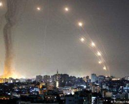 израиль атака