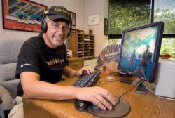 Среднестатистический компьютерный геймер — мужчина лет от тридцати с детьми и работающий на полную ставку