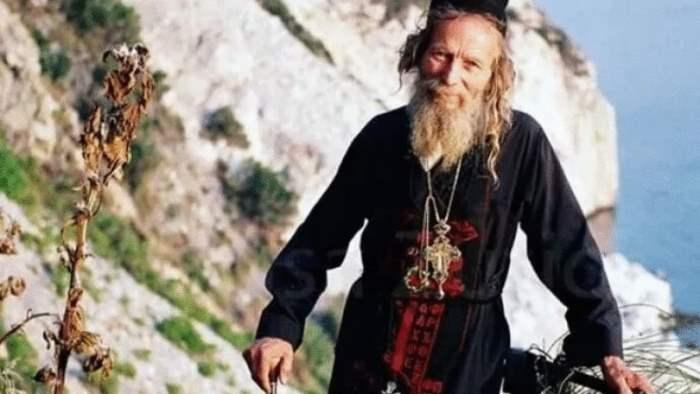 монах, предсказание, Стефан Карулски,
