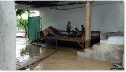 14 человек погибли в результате внезапных наводнений и селей в Таджикистане и Афганистане
