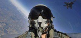 пилоты, НЛО,