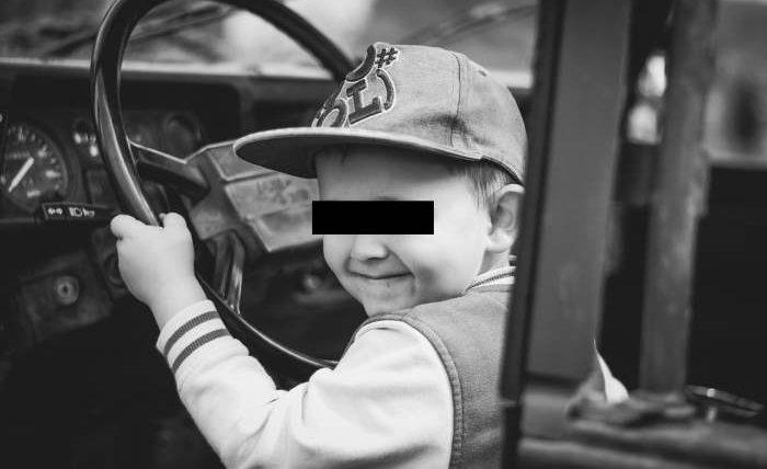 ребенок, авто, авария,