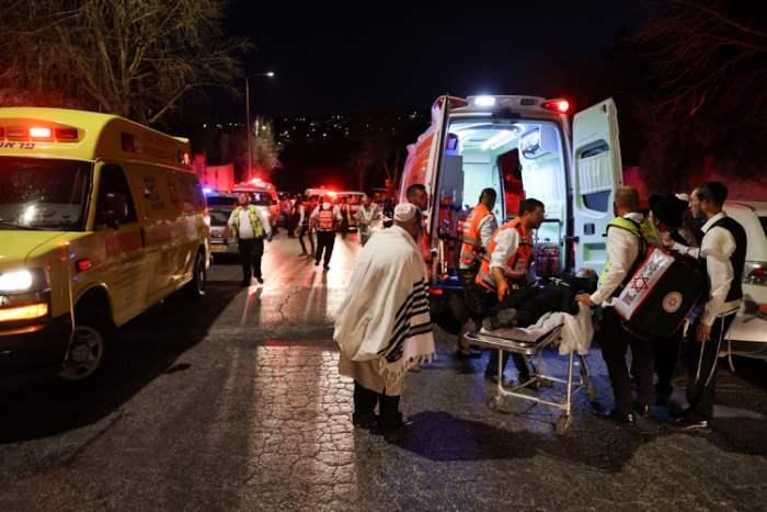 синагога обрушение