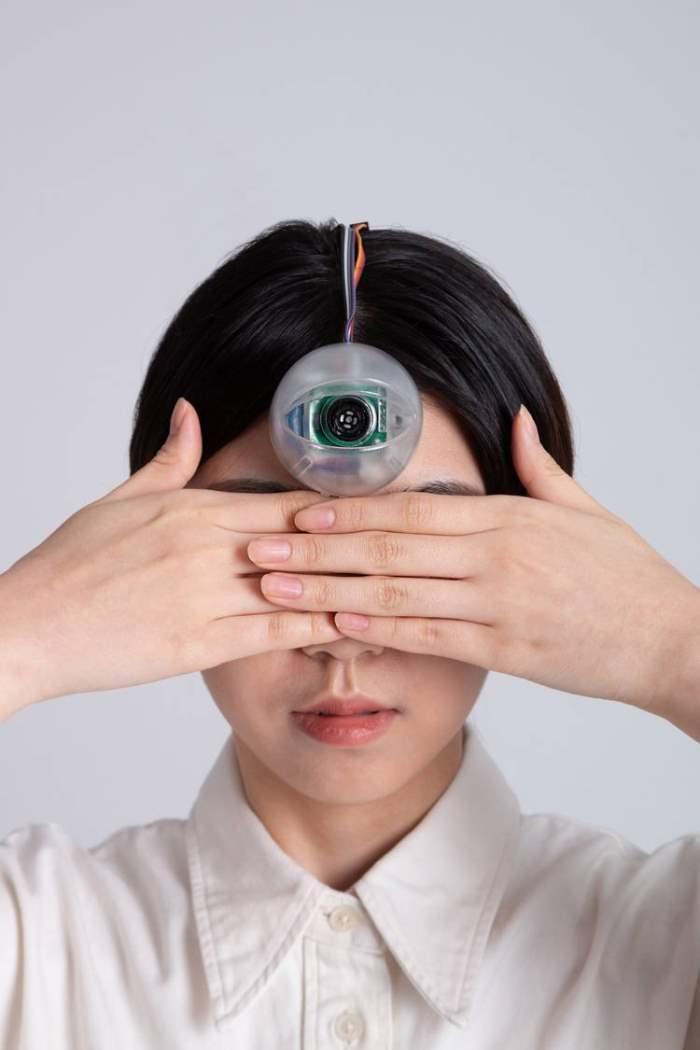 смартфоны, третий глаз,