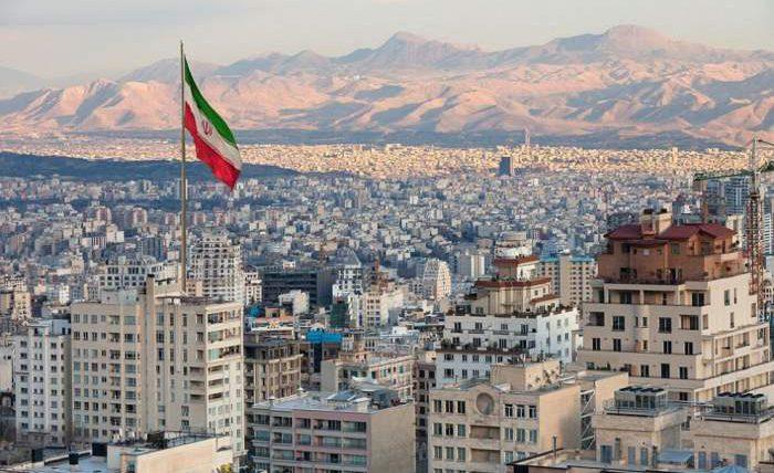 швейцарский дипломат, падение, Тегеран,