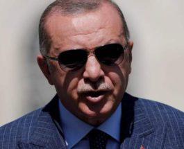 128, число Эрдоган, Турция,