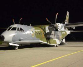 Airbus C295, Чехия, самолет,
