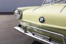 Почему у этой BMW нет решетки радиатора и как она спасла компанию от банкротства (ФОТО)