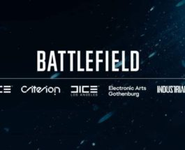 Battlefield, 2021,