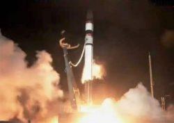 Спутники BlackSky для наблюдения за Землей потеряны из-за аномалии во время запуска Rocket Lab