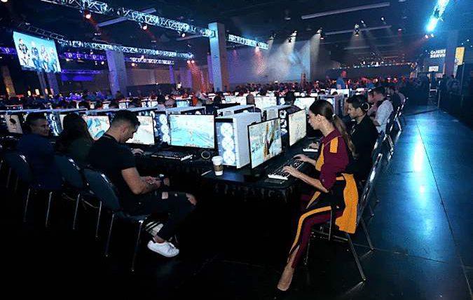 Blizzard, BlizzCon 2021,