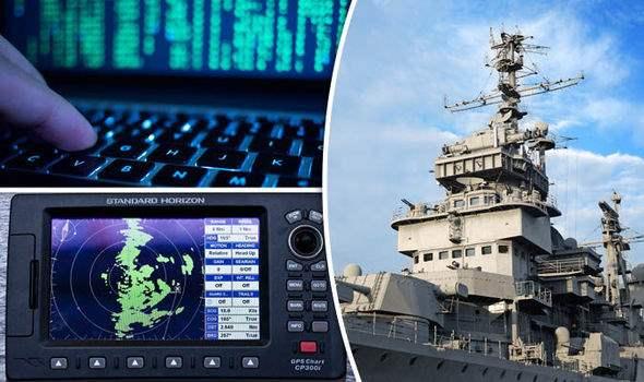 GPS, ВМС США, позиционирование, координаты,