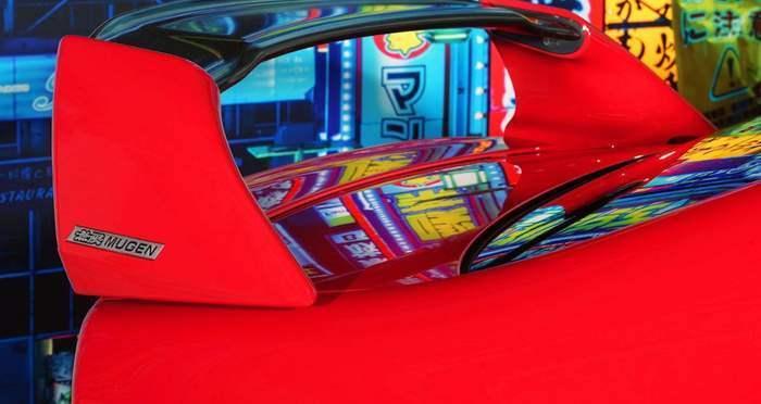 Honda Civic Type R, GT,