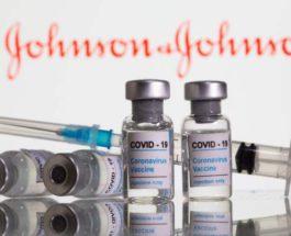 Johnson & Johnson, США, побочные эффекты,