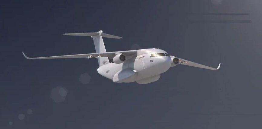 Korea Aerospace Industries, самолет,