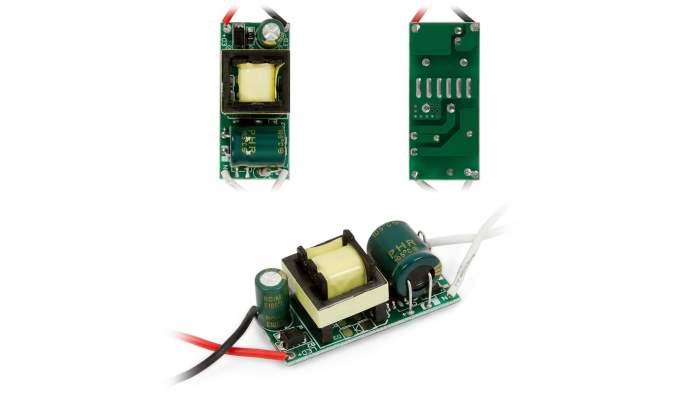 LED драйверы