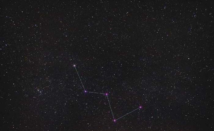 N Cas 2021, звезда, Кассиопея,