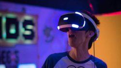 Утечка PS5 VR намекает на массово модернизированную модель 4K следующего поколения