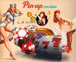 Pin Up, азарт,