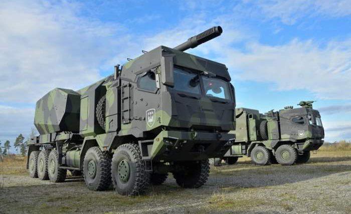 Rheinmetall, грузовик,