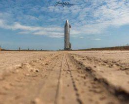 SpaceX, SN15 Starship,