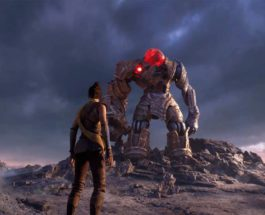 Unreal Engine 5, UE5, Epic Games,
