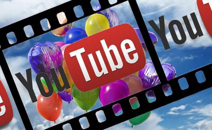YouTube, ролики, реклама,