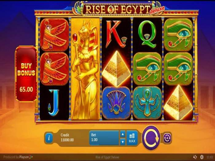 Rise of Egypt Deluxe 2