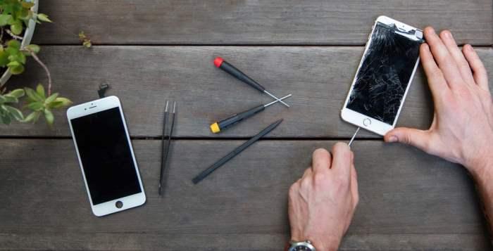 iPhone, ремонт, Apple,