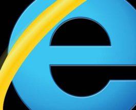 Internet Explorer, Microsoft,