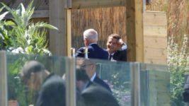 Байден, G7, Королева Елизавета,