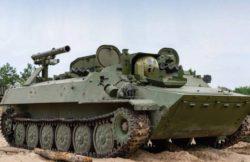 Украина представила усовершенствованную версию истребителя танков советских времен — Барьер-С