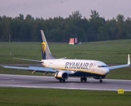 Беларусь, авиакомпании, ЕС,