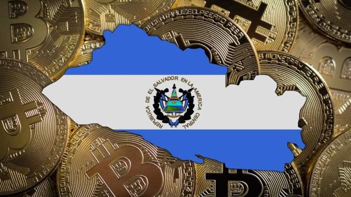 Биткоин, Сальвадор, криптовалюта,