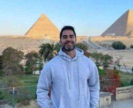 Египет, задержание, домогательства, туристы,