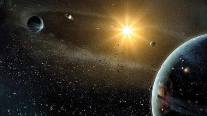 Земля, вращение Земли,