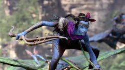 Игра Avatar от Ubisoft выйдет в 2022 году (Трейлер)