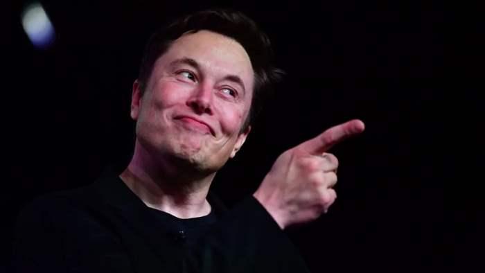 Илон Маск, Твиттер, Биткоин,